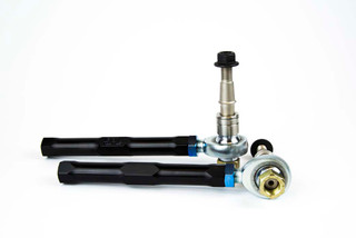 SPL Parts Bumpsteer Adjustable Front Outer Tie Rod Ends for Porsche 996/997/Boxster/Cayman