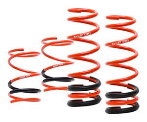 Nissan GT-R SWIFT Sport Lowering Springs