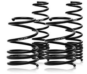 BMW E8X Series Swift Sport Spec-R Lowering Springs 07-13