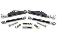 SPL Titanium Series Front Lower Arms FR-S/BRZ/FT86