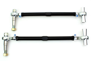 SPL Parts S550 Ford Mustang Adjustable Tension Caster Arms
