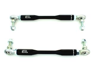 SPL Adjustable Front Swaybar Endlinks/Droplinks BMW E46/ E85 and E86 Z4