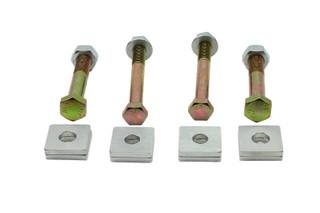 SPL Parts Eccentric Lockout Kit Infiniti Q50 Q60