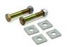 SPL Parts Eccentric Camber Lockout Kit Infiniti Q50 Q60