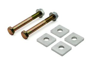 SPL Parts Eccentric Toe Lockout Kit Infiniti Q50 Q60