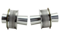 Front Caster Rod Bushings Non-Adjustable BMW F2X/F3X