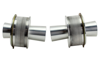 Front Caster Rod Bushings for BMW F2X or BMW F3X - Non-Adjustable
