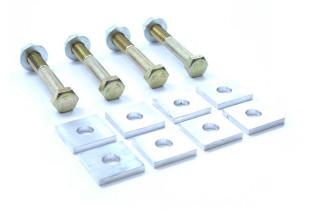 Eccentric Lockout Kit ND Miata