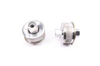 SPL Adjustable Caster Rod Monoball Bushings Toyota Supra A90/BMW Z4 G29