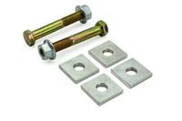Eccentric Lockout Kit BMW F2X/F3X