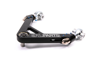 SPL PRO Front Upper Camber/Caster Arms Nissan R35 GT-R
