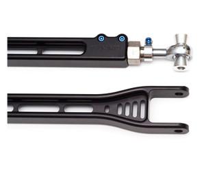 SPL TITANIUM Series Rear Toe Links Nissan R35 GT-R