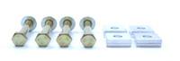 SPL Eccentric Lockout Kit Nissan R35 GT-R