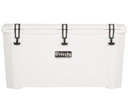 Grizzly Cooler 100