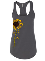 Shannon Campbell Unleashed Tank Top