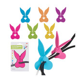 Knotty Bunny Cable Organizers