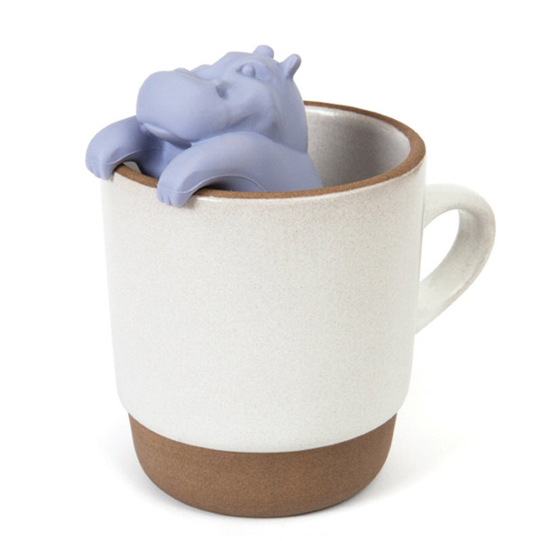 Hippo Tea Steeper