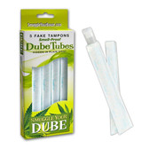 Smuggle Your Dube Tubes