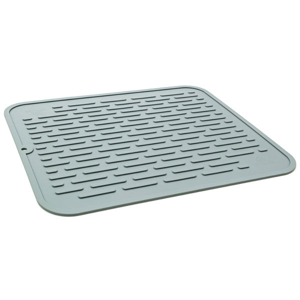 Silicone Drying Mat - Grey | 2Shopper