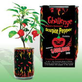 Trinidad Scorpion Pepper  | 2shopper
