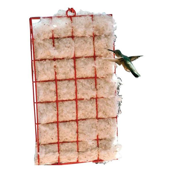 Hummer Helper Cage and Nest | 2Shopper.com
