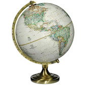 "Replogle Grosvenor 12"" Globe"