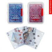 Pixel Playing Cards