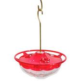 HummBlossom Hummingbird Feeder