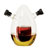 Oval Oil & Vinegar Cruet
