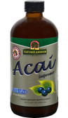 Acai Supreme 16 oz Nature's Answer, Antioxidant