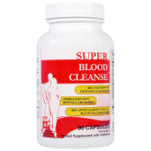 Blood Cleanse 90 Caps, Health Plus