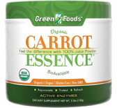 Green Foods Corporation Carrot Essence Powder 5.3 oz