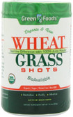 Green Foods Corporation Wheat Grass Shot 60 Serving 300 gm, Wellness