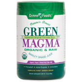 Green Foods Corporation Green Magma USA Original Economy Size 11 oz