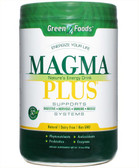 Magma Plus 11 oz Green Foods with 57 Natural Ingredients