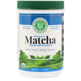 Green Foods Corporation Matcha Green Tea 60 Servings 11 oz, Superfood