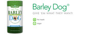 Green Foods Corporation Barley Dog 3 oz