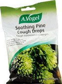 Cough Drops Soothing Pine 16 loz, Bioforce USA