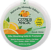 Citrus Magic Solid Odor Absorber-Citrus 1 Unit