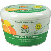 Citrus Magic Solid Odor Absorber Citrus 20 oz