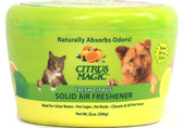 Citrus Magic Pet Solid Odor Absorber 20 oz, Musty Smells
