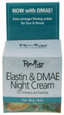 Elastin Night Cream 1.5 oz, Reviva