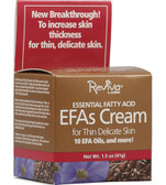EFAs Cream 1.5 oz, for Thin, Delicate Skin, Reviva Labs
