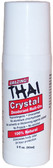 Thai Deodorant Roll-On 3 oz Deodorant Stones