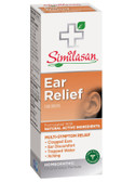 Ear Relief Drops 10ml .33 oz Similasan, Clogged Ears