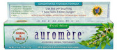 Toothpaste Freshmint 4.16 oz, Auromere