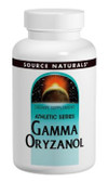 Gamma Oryzanol 30 mg 100 Tabs Source Naturals, Fitness
