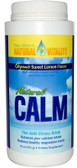 Natural Vitality Natural Calm Lemon 16 oz, Stress