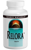 Relora 90 Tabs Source Naturals, Energy, Stress