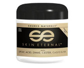 Skin Eternal Cream 2 oz Source Naturals Serum, Moisturizer
